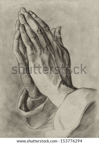 Praying Hands Stock Images, Royalty-Free Images & Vectors ...
