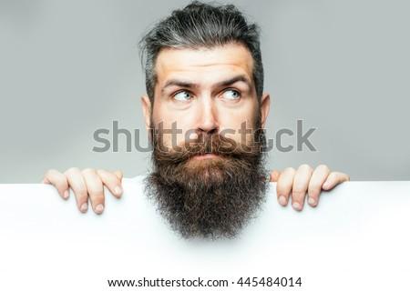Surprising Beard Stock Photos Royalty Free Images Amp Vectors Shutterstock Short Hairstyles Gunalazisus