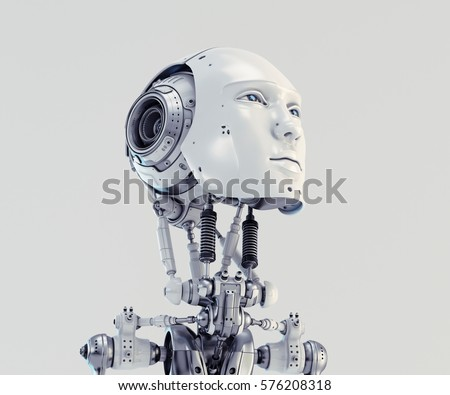 Image result for images of robots as rulers