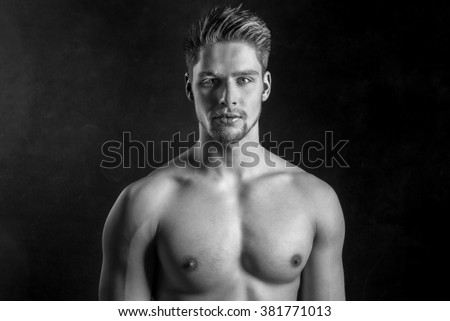 Nude young male models, bandith queen nude
