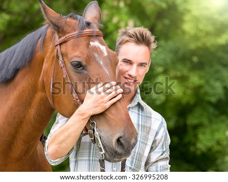 an analysis of mans treatment of horses Aspergillosis in horses is caused by a commonly found group of fungi (molds) from the aspergillus species  complete blood count, chemistry analysis, serum .