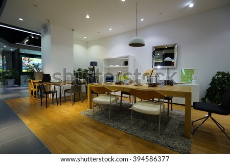chinamar 21 2016home furnishing store interior in hangzhou