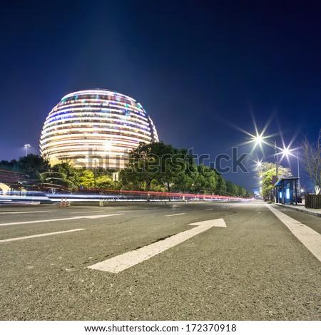 Stock images similar to id 208628968 hangzhou july 30 - Hangzhou congress center ...