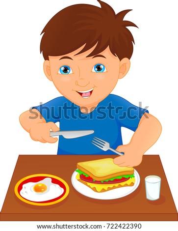 Tiger Cartoon Stock Illustration 144089065 - Shutterstock