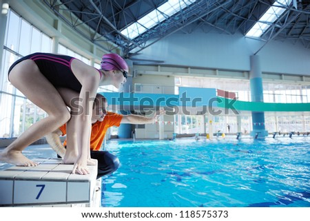 Learn To Swim Stock Images Royalty Free Images Vectors Shutterstock