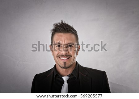 козья бородка фото