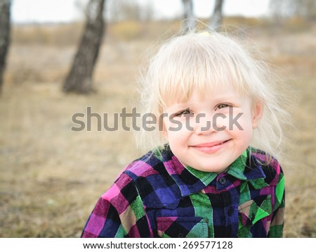 happy kids - stock photo