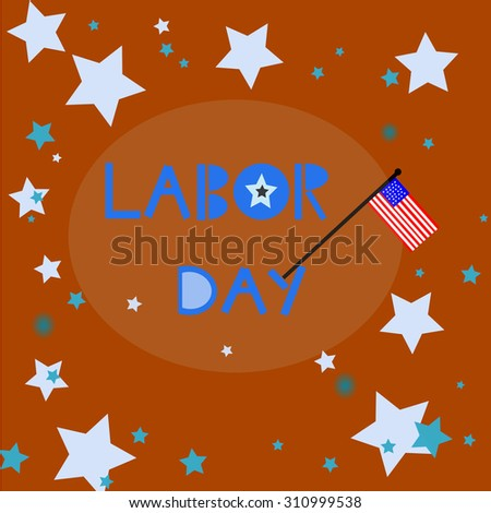 happy labor day september