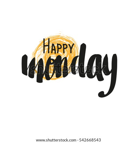 Monday Morning Stock Images, Royalty-Free Images & Vectors ...