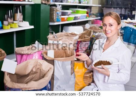 shop assitance
