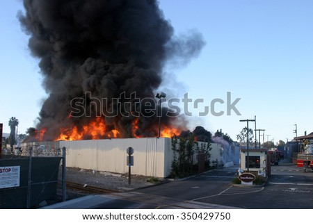 Recycle Bin Filled Old Ewaste Recycling Stock Photo 75353533 ...