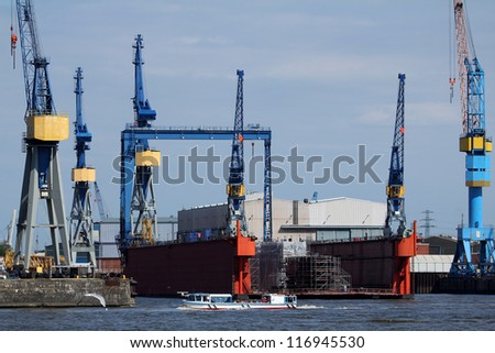 harbor industry 4