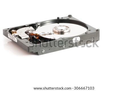 hard disk drives 3.5 inches