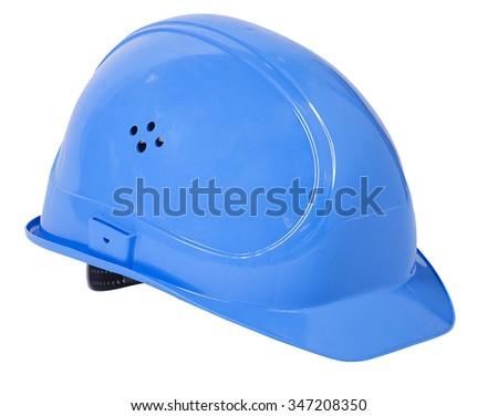 Hard Hat - stock photo
