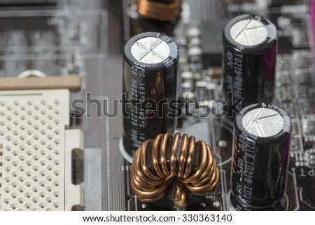 Hardware - stock photo