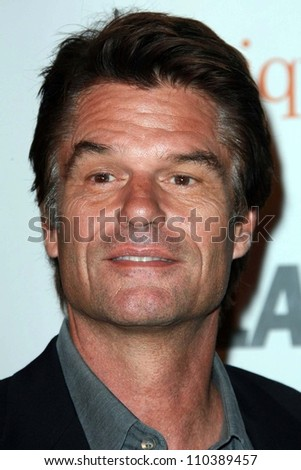 Harry Hamlin  at the 2007 Glamour Reel Moments Party. Directors Guild Of America, Los Angeles, CA. 10-09-07