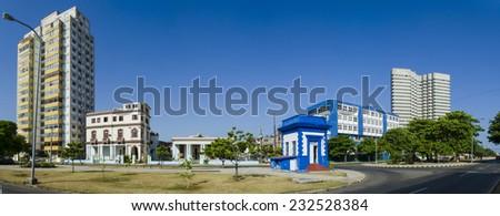 Havana. Cuba - stock photo