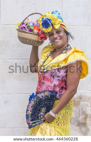 cuban women