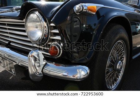 triumph roadster stock images royalty free images vectors shutterstock. Black Bedroom Furniture Sets. Home Design Ideas