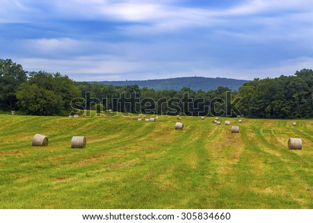 Pennsylvania landscape stock images royalty free images for Landscaping rocks erie pa