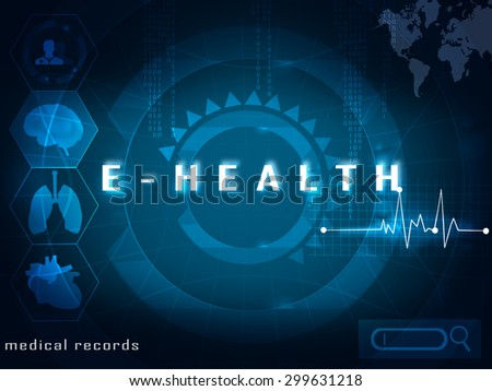 healthcare innovation - stock photo