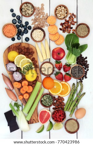 Natural foods that make you lose weight fast photo 5