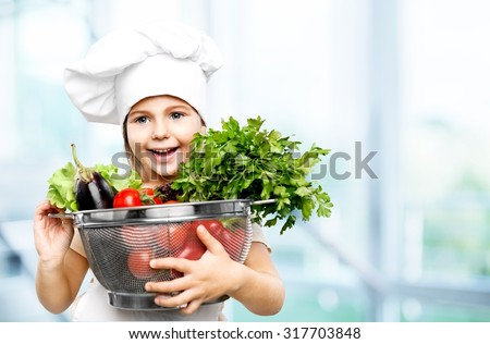 Healthy food. - stock photo