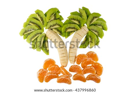 is fruit healthy for dogs palm tree fruit