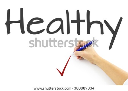 Healthy lifestyle. healthy eating, dieting, slimming and weigh loss concept.Healthy lifestyle concept, Diet and fitness. - stock photo
