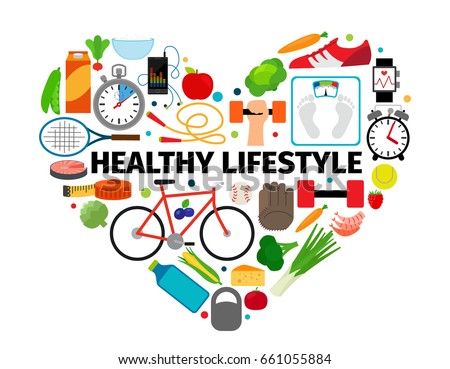 Healthy Lifestyle