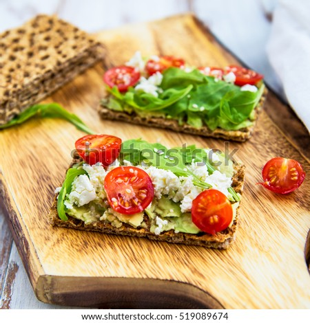 Healthy Snack from 