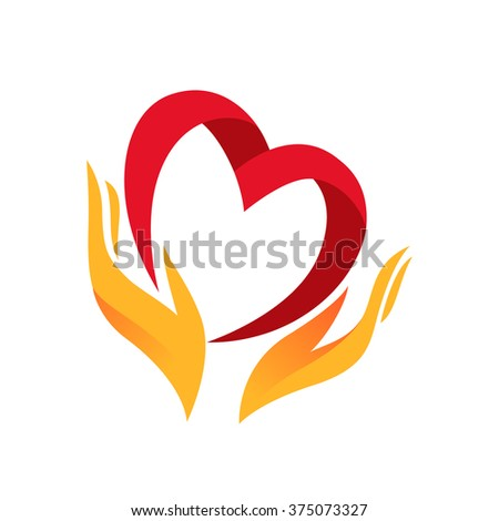 hand logo stock images royaltyfree images amp vectors