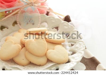 bánh hình trái tim cho thực phẩm hình ảnh Ngày Valentine