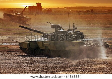 Field Of Battle Stock Photos, Royalty-Free Images & Vectors ...