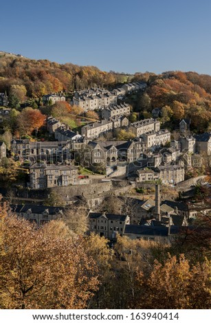 hebden bridge west yorkshire