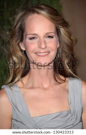 Helen Hunt at the 85th Academy Awards Nominations Luncheon, Beverly Hilton, Beverly Hills, CA 02-04-13