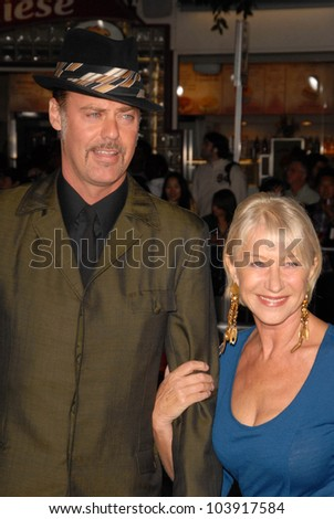 Helen Mirren  at the Los Angeles Premiere of 'Couples Retreat'. Mann's Village Theatre, Westwood, CA. 10-05-09