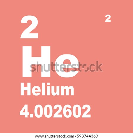 Helium periodic table elements stock illustration 593744369 helium periodic table of elements urtaz Image collections