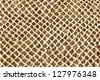 Hell beige snakeskin texture - stock photo