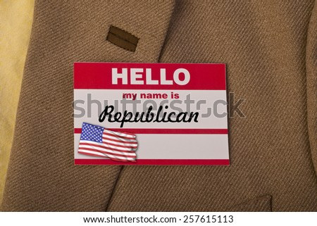 Hello my name is Republication.