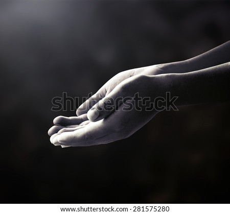 Helping hand. God, Kind, Pray, Open Palm Up, Soul, Lent, Aura, Giving, Sky, Ask, Dua, Wish, Mind, Quran, Bless, Grace, Islam, Muslim, Humble, Gospel, Nature, Reach, Empty, Devote, Son, Spirit, Support