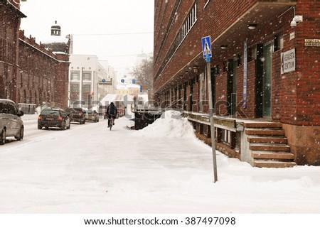 Gratis dejting finland januari