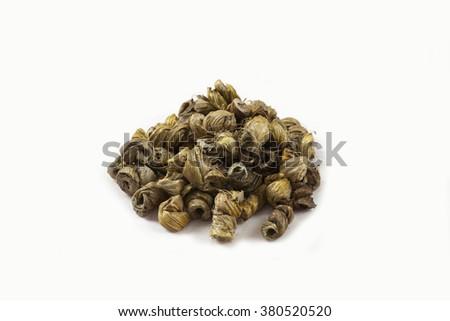 Herbal Dendrobium - stock photo