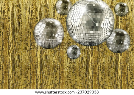 Hi fi audio stereo system sound speakers background - stock photo