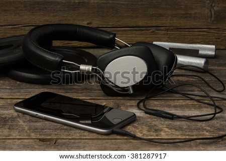 how to set up headphones on desktop