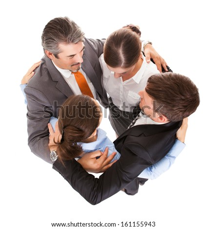 Business Group Hug Stock Images, Royalty-Free Images ...