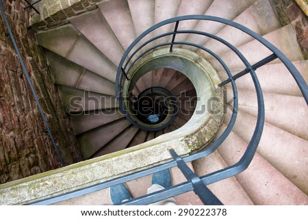 helical stairs stock photos images pictures shutterstock. Black Bedroom Furniture Sets. Home Design Ideas