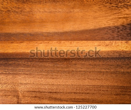 high detailed brown wood texture, can be a background - stock photo