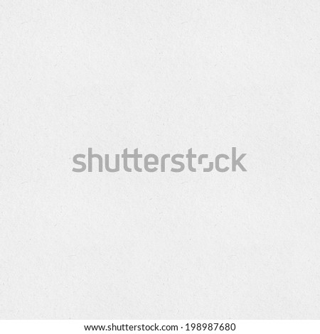 high detailed texture of white paper, seamless background - stock photo