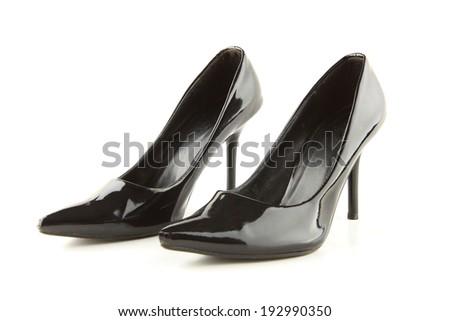 High Heels  - stock photo
